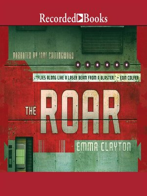 cover image of The Roar
